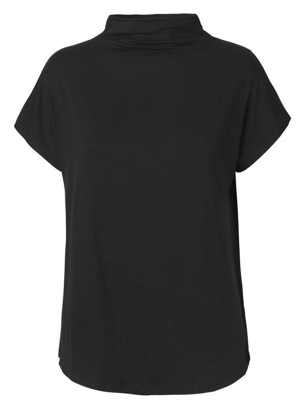 ROSEMUNDE - Tshirt med polo