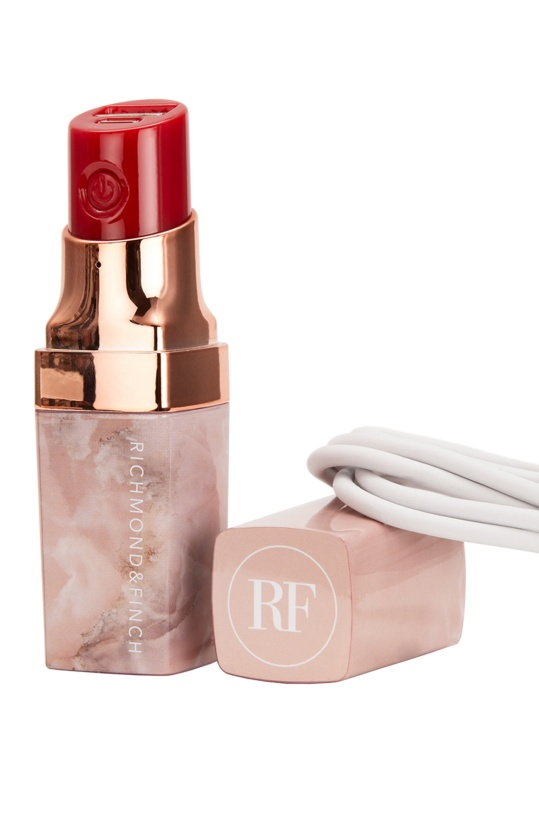 RICHMOND & FINCH - Powerbank Lipstick
