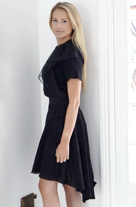 RINASCIMENTO - Stansad kjol