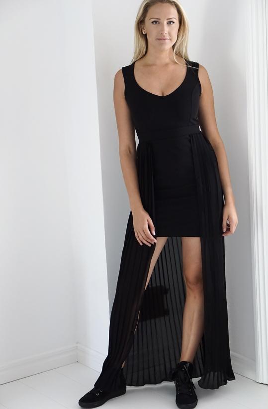 RINASCIMENTO - Dress Long Back