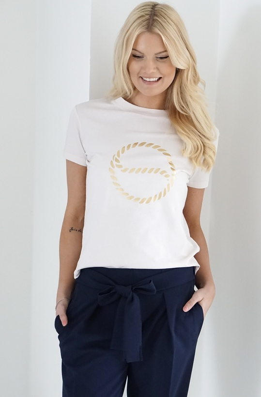 BUSNEL - Logo Tshirt