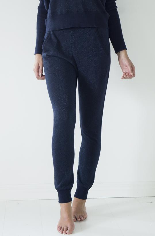 ROSEMUNDE - Shimmer Pants