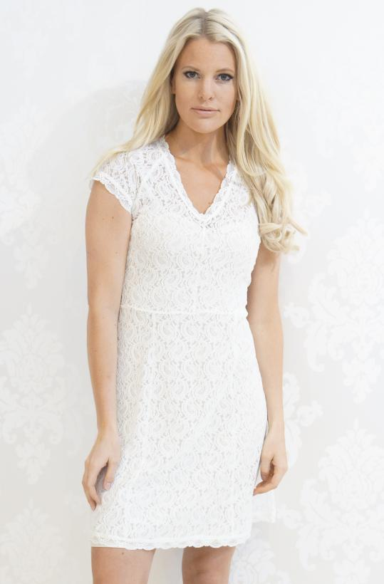 ROSEMUNDE - Full Lace Dress