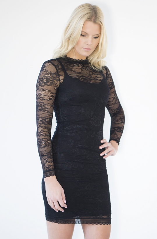 ROSEMUNDE - Lace Dress