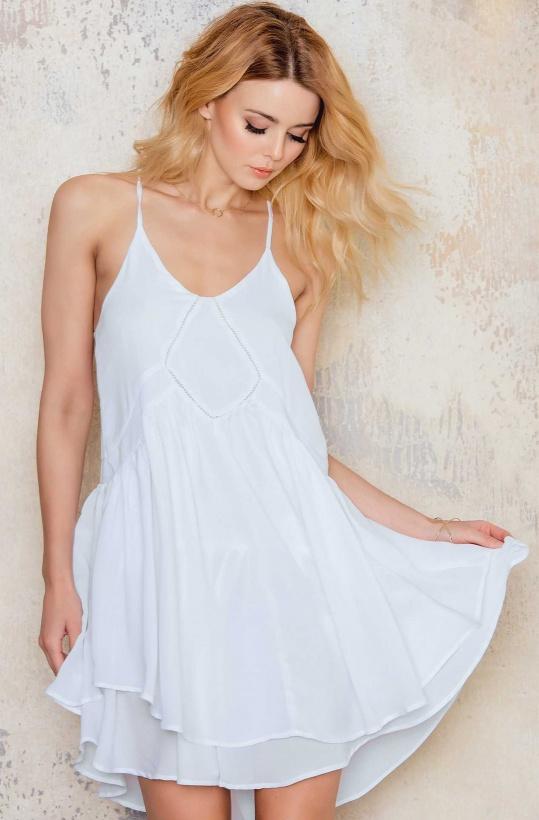 RUT & CIRCLE - Must Selma Dress