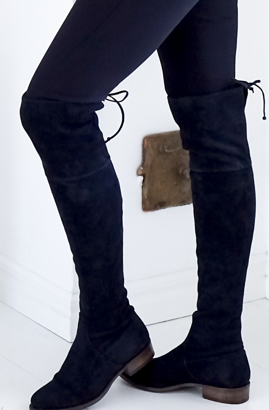 PRIMEBOOTS - Selena X-high AW17