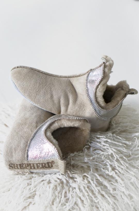 SHEPHERD - NINNI TOFFEL