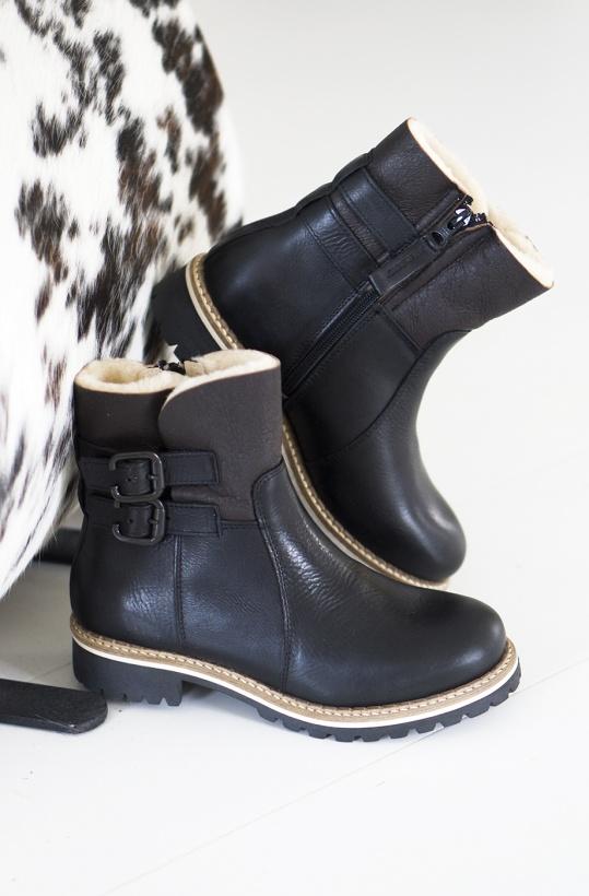 SHEPHERD - Smilla Boot