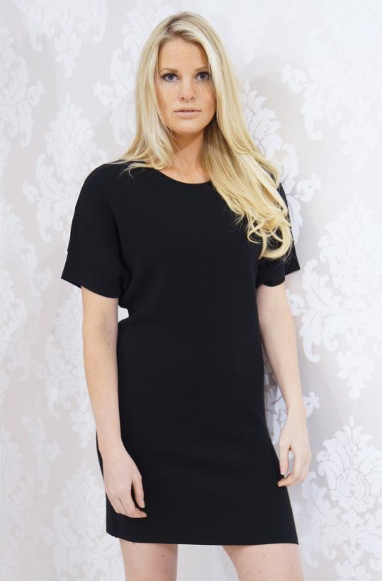 SIBIN LINNEBJERG - AMBER dress