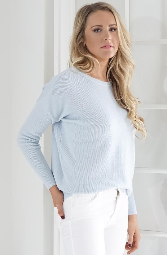 SIBIN LINNEBJERG - Talia Sweater