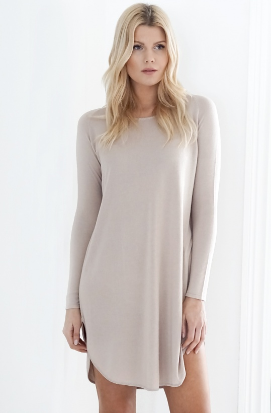 SIBIN LINNEBJERG - Grape Tunic/Dress