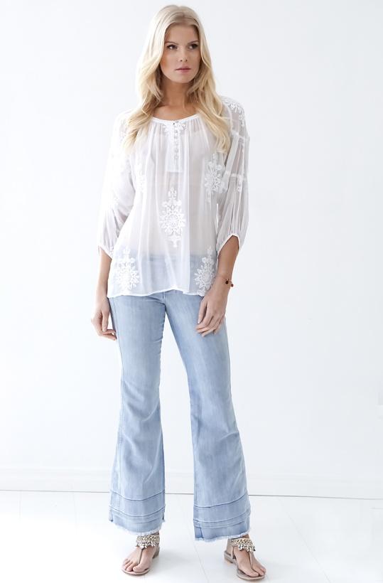 Sixty Days - Gaminin Jeans