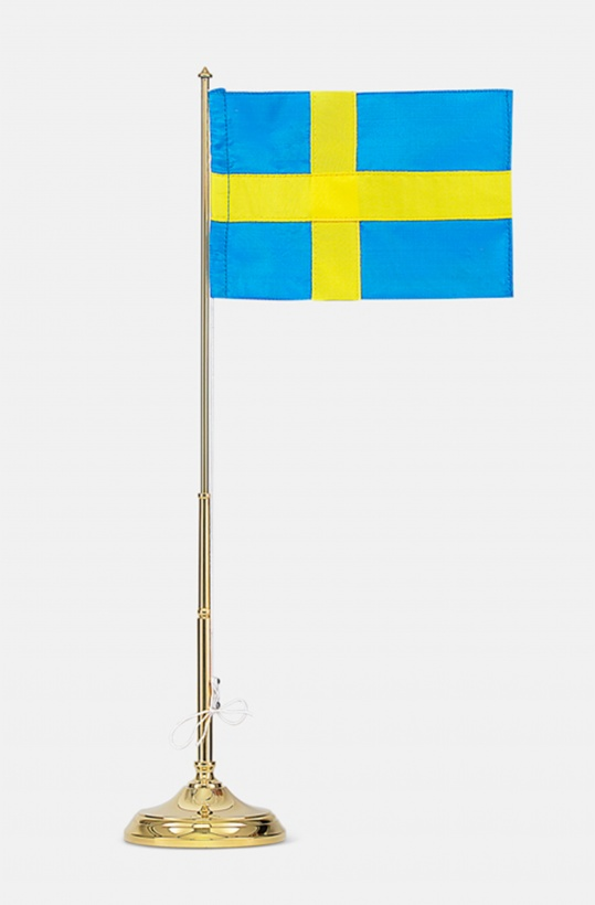 SKULTUNA - Flaggstång