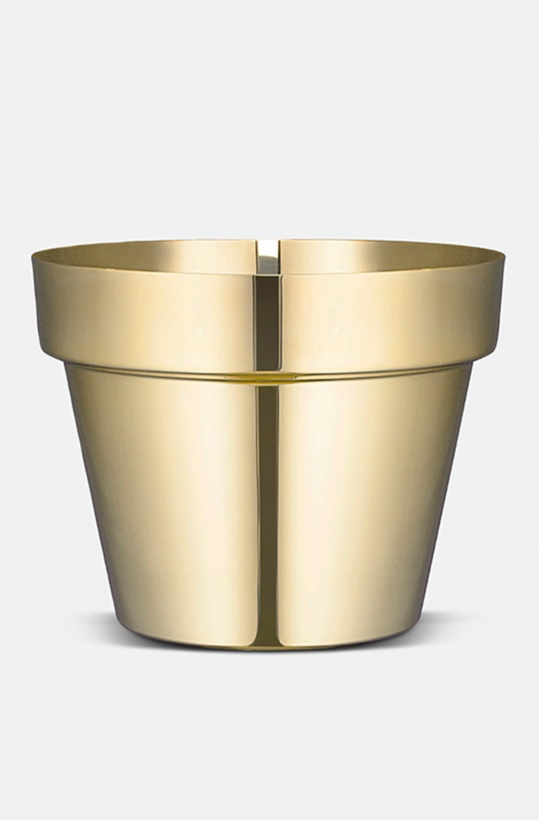 SKULTUNA - Flower Pot Shiny Medium