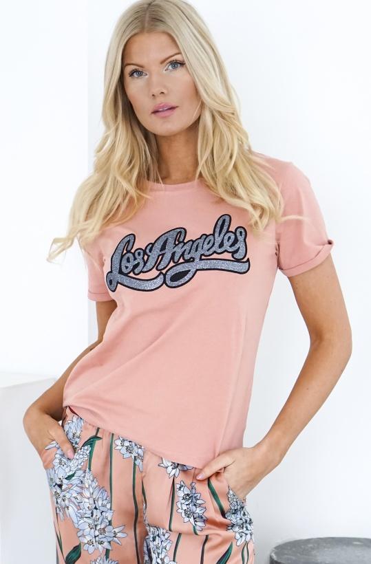 SOFIE SCHNOOR - LOS ANGELES Tshirt