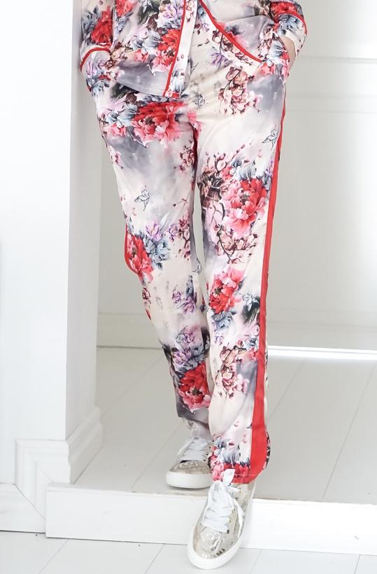 SOFIE SCHNOOR - Flower Pants