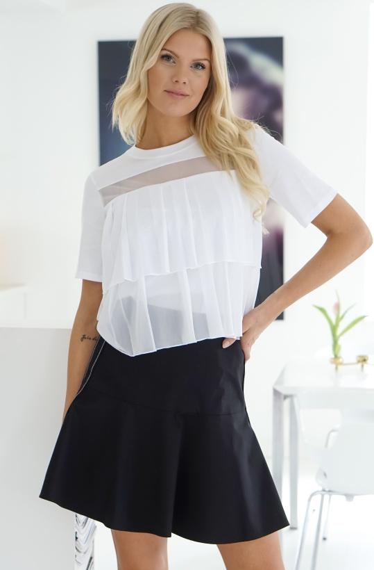 SPORTMAX - Veliero T-shirt