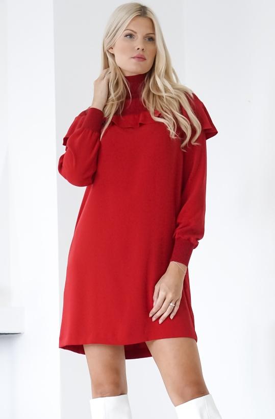 SPORTMAX - Belgio Dress