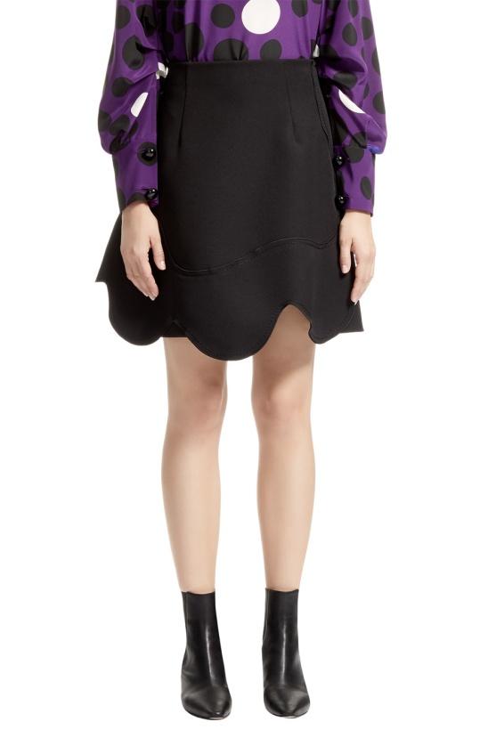 SPORTMAX - Blasy Skirt