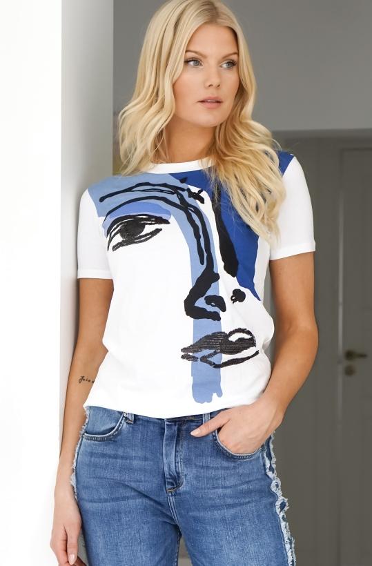 SPORTMAX - Pontida Tshirt