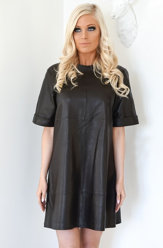 STAND - Ivy Oversize Dress