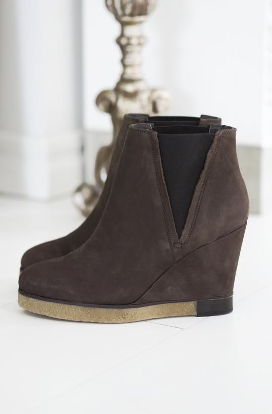 STYLESNOB - Gracia Boot