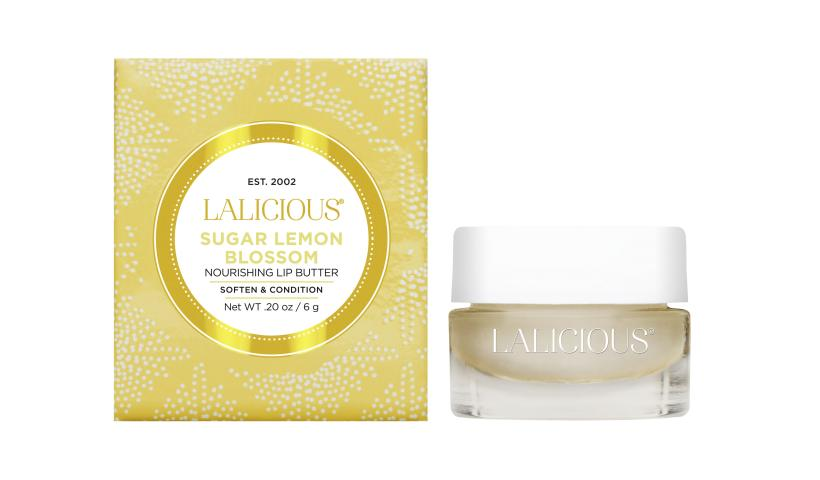 Lalicious Lip Butter