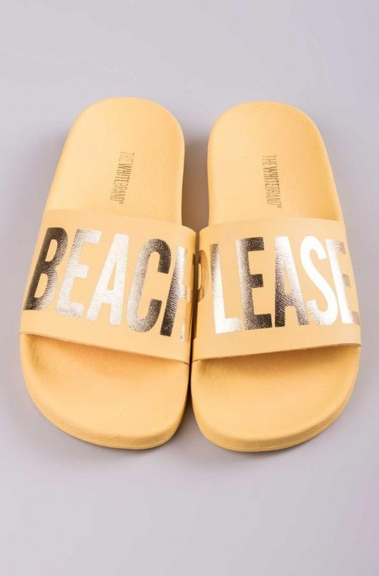 THE WHITE BRAND - Beach Please