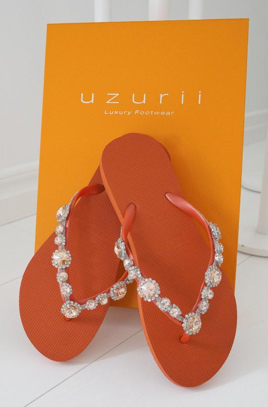 UZURII  - Marilyn FlipFlop