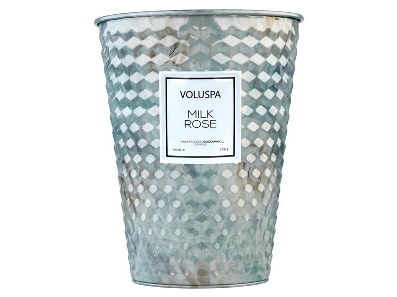 VOLUSPA - Giant Ice Cream Tin