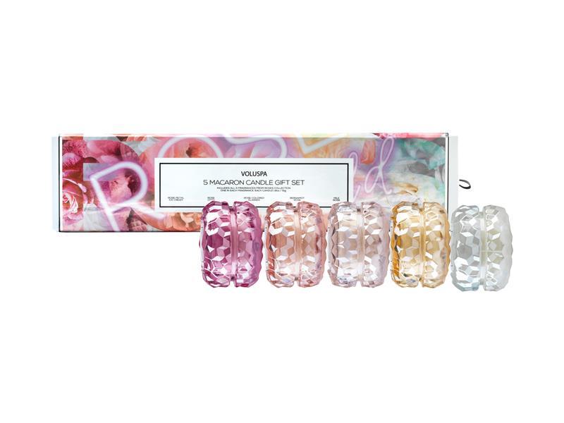 VOLUSPA - Roses Giftset