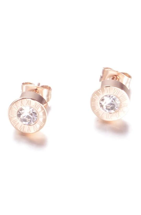 V JEWELLERY - Irma Earrings