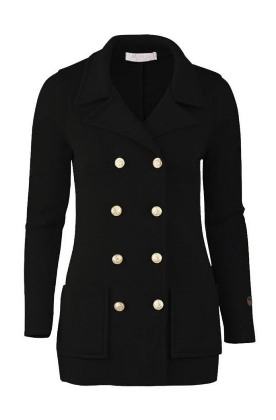 BUSNEL - Victoria Jacket Black