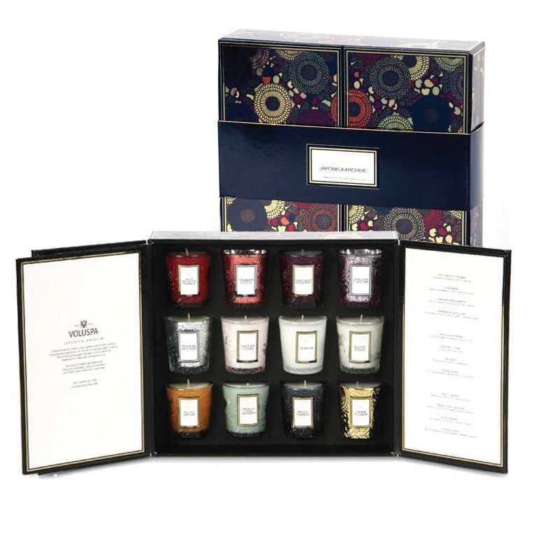 VOLUSPA - Limited Archive Luxury Gift Set