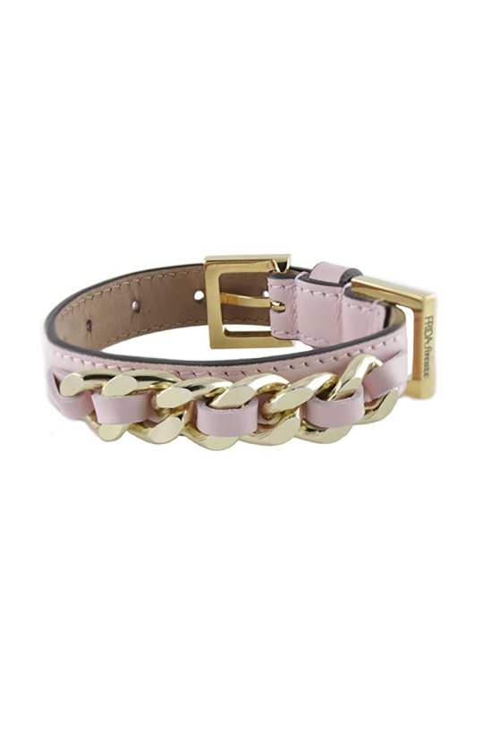 FRIDA FIRENZE - Chain Halsband