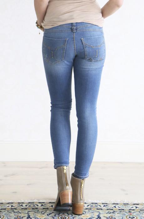 save off c40f6 ee783 Fornarina Sampey Jeans