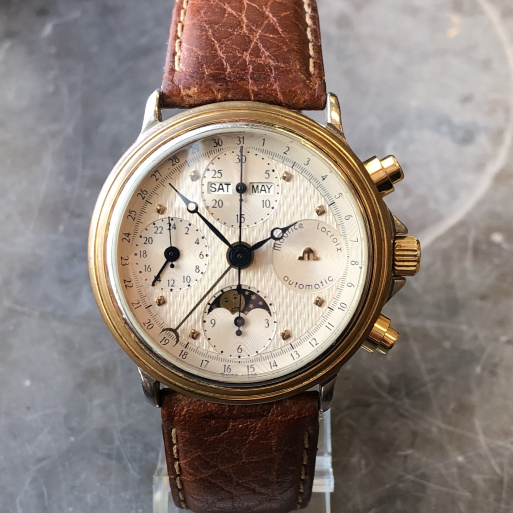 MAURICE LACROIX AUTOMATIC