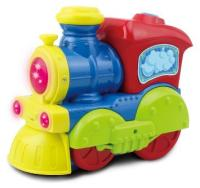 BUMP N GO BUBBLE TRAIN