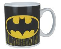 INTERAKTIV MUGG BATMAN LOGO