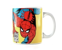 MUGG SPIDER-MAN