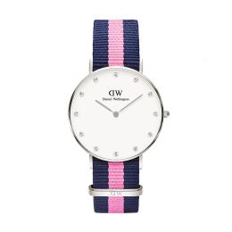 DW CLASSY WINCHESTER ROSÉ 34MM
