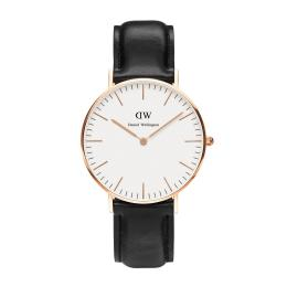 DW CLASSIC SHEFFIELD STÅL 36MM