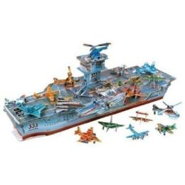 AIRCRAFT CARRIER PUZZLE