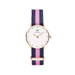 DW CLASSY WINCHESTER ROSÉ 26MM