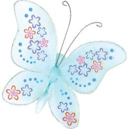 DECORATE BUTTERFLY