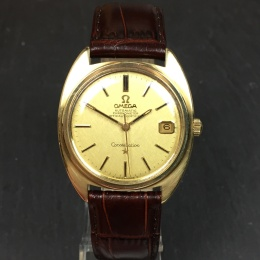 OMEGA CONSTELLATION REF 168.017