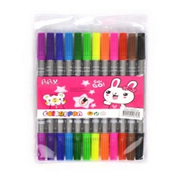 COLOUR PENS 10PCS