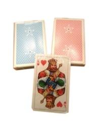 PLAYING CARDS SWEDISH