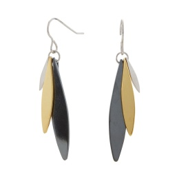 NORDAHL EARRINGS MIX