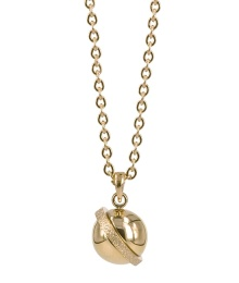 ASTRID&AGNES ALEXIA NECKLACE